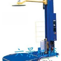 供应SM2517R加压型预拉伸缠绕机