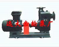 供应CYZ系列自吸式离心油泵