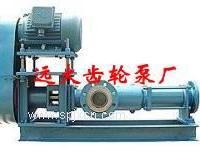 供应G系列单螺杆泵