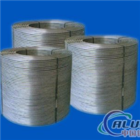 5052半硬铝线、6061环保铝带
