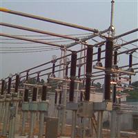 電力管母線電力金具鋁排鋼芯鋁絞線