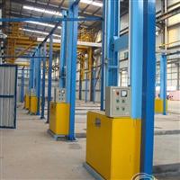 供应铝材氧化绑料升降机