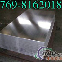 铝合金板 强度高韧性5052铝板价格