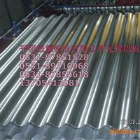 供应压型瓦楞铝板,瓦楞合金铝板,水波纹压型铝板 彩涂压型铝板