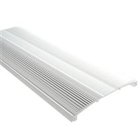 铝挤压型材厂家/铝合金母线槽