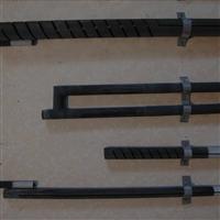 供應異型硅碳棒