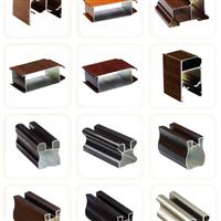 京铝铝型材厂家