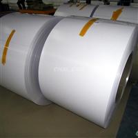 供应高光白涂层铝卷,聚酯涂层铝卷,
