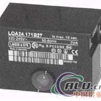 供应燃烧机控制器LOA24