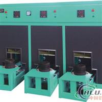 铝型材模具快速加热炉BⅢ型(三模具)