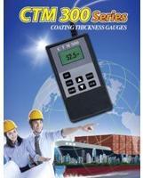 供应韩国CTM300涂层测厚仪铝业