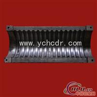 供应风槽式铸铝加热圈