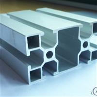 EF4080L工业铝型材机架铝型材