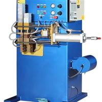 铜铝管对焊机