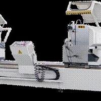 供应铝型材双角数控超效切割锯
