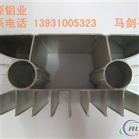 供应工业异型材 散热器型材 家具型材