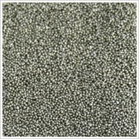 供應鋁型材拋丸用霧化不銹鋼丸