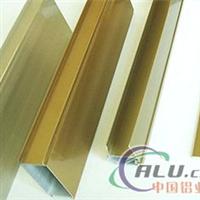 供应6063电泳铝型材