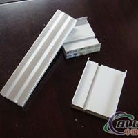 推拉系列铝型材 和谐推拉铝型材