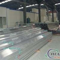 铝合金铝管 江西6063铝管价格