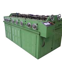 供应铝管矫直机铝材矫直机铜管调直机