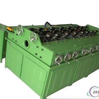 供应铜管矫直机管棒材矫直机无缝调直机