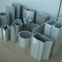 供应大功率led散热器工业异型材