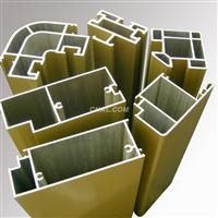 供应铝合金电梯专用工业铝合金型材