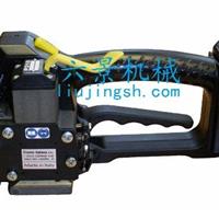 供应瑞士P318手提式电动打包机