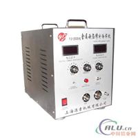 YJ-2000型铸造缺陷修补冷焊机