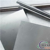 供应5040氧化铝板 抛光铝