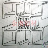 供应流水线铝型材