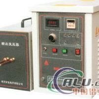 供应郑州日佳锚杆钻头焊接设备【铝】