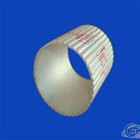 铝方管 铝圆管 工业铝型材