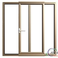 高等铝合金门窗 气密窗