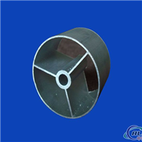 铝合金门窗型材 各种工业型材