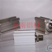 供应气缸管铝型材