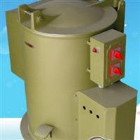 供应铝车削件冲压件工业脱水机脱油机