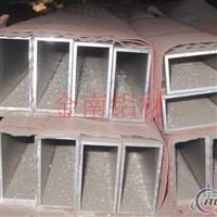 供应铝方管、上海铝方通