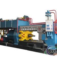 供应800吨铝型材挤压机