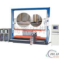 暖气片自动焊机,暖通自动焊接设备