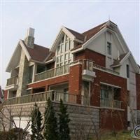 别墅铝门窗建筑铝门窗
