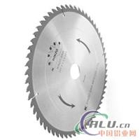 供應鋁材專用鋸片