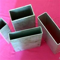 铝方管 铝圆管 家具铝材
