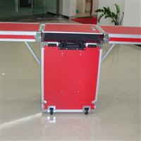 铝箱,LED屏航空箱,演出设备箱定做厂家