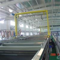 供应全自动氧化生产线阳极氧化设备