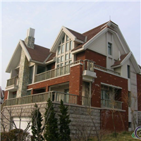 铝合金大门型材推拉窗型材幕墙型材