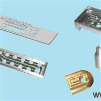 铝合金外壳铝合金面板型材设备供应