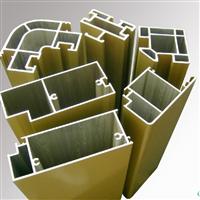 铝合金工业型材 拉手 橱柜 家具型材