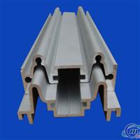 铝合金高间隔断 活动隔断型材
